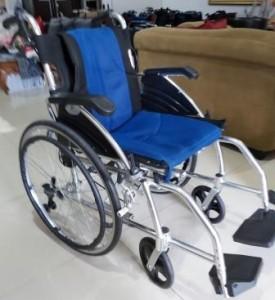 sewa kursi roda travel jumbo