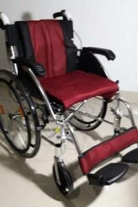 sewa kursi roda travel semi jumbo