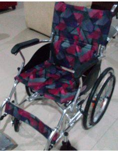 sewa kursi roda travel medium